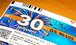 Verslaafd aan loterijen?