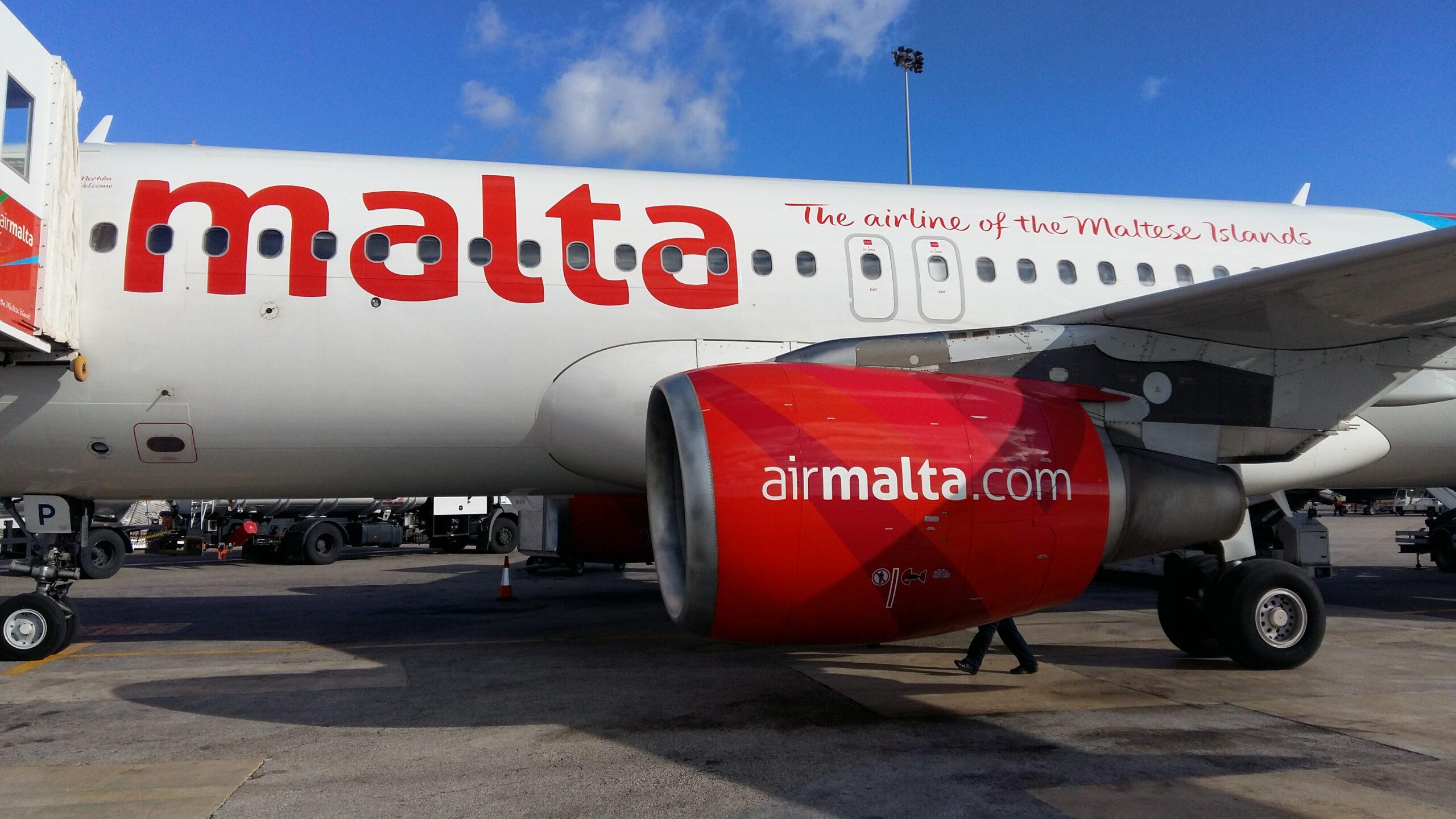 Voorlichting op Malta
