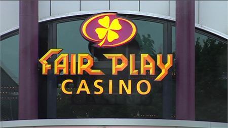 trainen van casinopersoneel